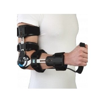 Innovator x - tutore per gomito sinistro gibaud ortho