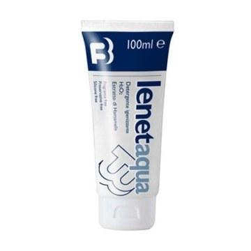 Lenet aqua detergente 100 ml