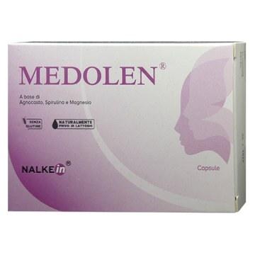 Medolen 30 capsule