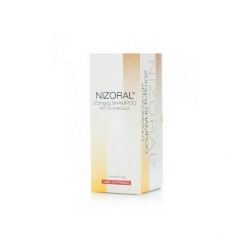 Nizoral 20 mg/g Shampoo flacone 100 g