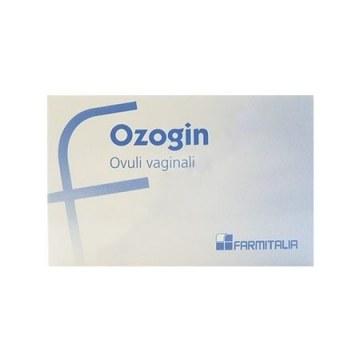 Ozogin ovuli vaginali 10 pezzi
