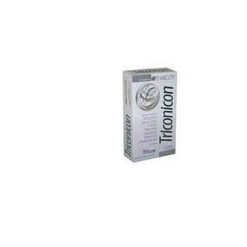 Pharcos Triconicon Unghie e Capelli 30 compresse