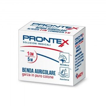 Prontex benda auricolare 1 cm