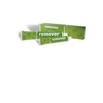 Remover pasta tubo 50g