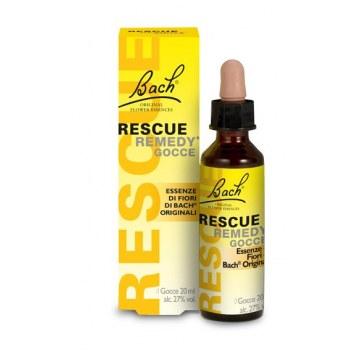 Rescue Original Remedy Fiori di Bach Gocce 20 ml