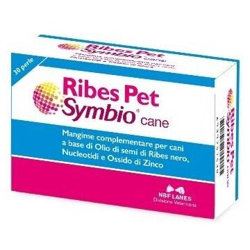Ribes pet symbio cane blister 30 perle