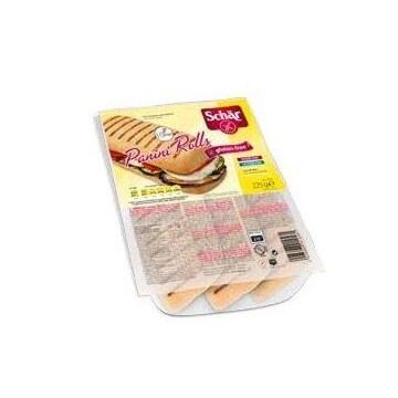Schar panini rolls 3 x 75 g