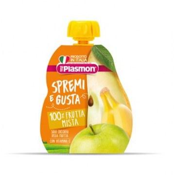 Spremi e gusta frutta mista 100 ml