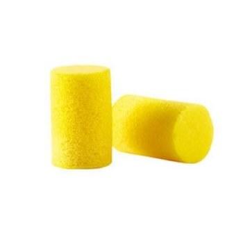 Tappo auricolare ear gommapiuma 4 pezzi