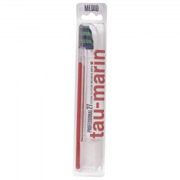 Taumarin spazzolino professional 27 setole medie