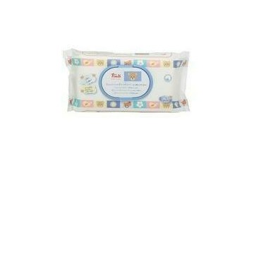 Trudi Baby Care Salviettine Detergenti 72 pezzi