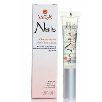 Vea nails olio protettivo unghie e cuticole 8 ml