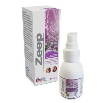Zeep emulsione ristrutturante 50 ml