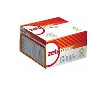 Zeta tonic 20 flaconcini 10 ml