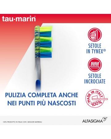 Taumarin spazzolino interdentale