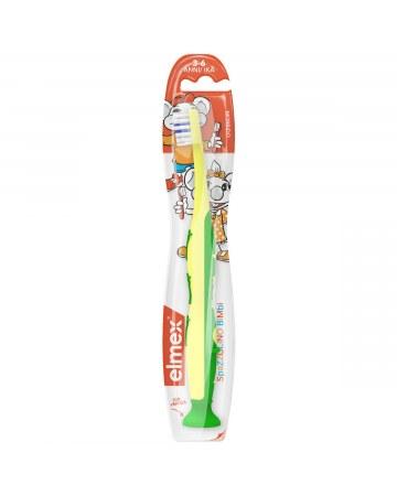 Elmex bimbi new spazzolino 3 - 6 anni