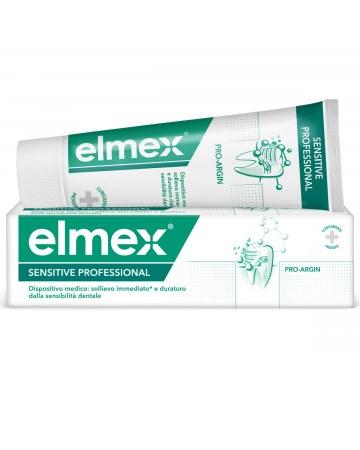 Elmex Sensitive Professional Dentifricio Denti Sensibili 75 ml