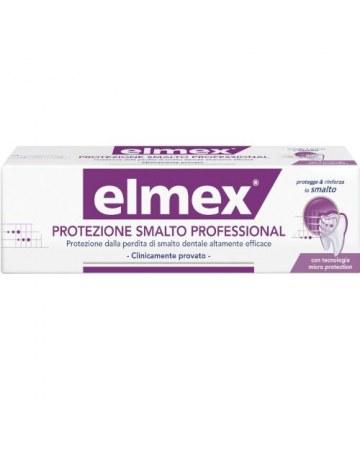 Elmex dentifricio protezione smalto 75 ml
