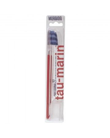 Taumarin spazzolino professional 27 setole morbide