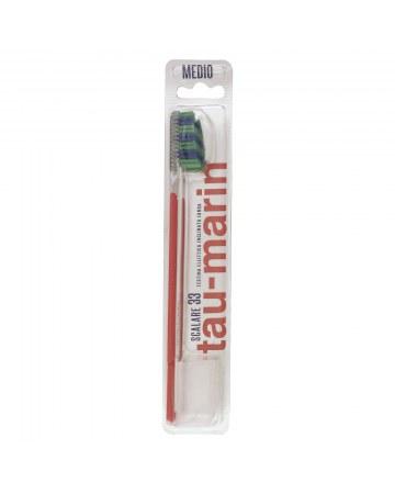Taumarin spazzolino scalare 33 setole medie