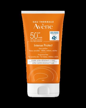 Avene intense protect spf 50+ per pelli sensibili