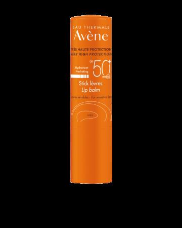 Avene Stick Labbra Protezione Solare 50+ 3 g