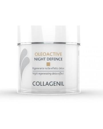 Collagenil oleoactive night defence 50 ml