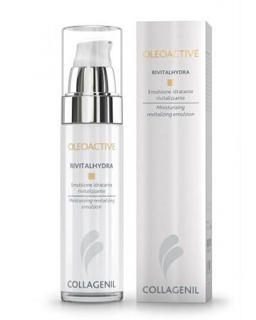 Collagenil oleoactive rivitalhydra 50 ml