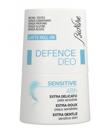 Defence deo sensitive roll-on 50 ml