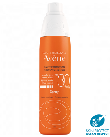 Avene Solare Corpo Spray SPF30 Adulti 200 ml