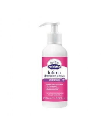 Euphidra amido intimo detergente ph 7 250 ml
