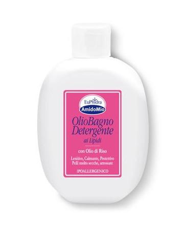 Euphidra amidomio bagno olio 200 ml