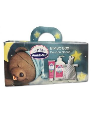 Euphidra Amidomio Bimbo Box Doudou Nanna
