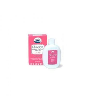 Euphidra amidomio olio crp 200