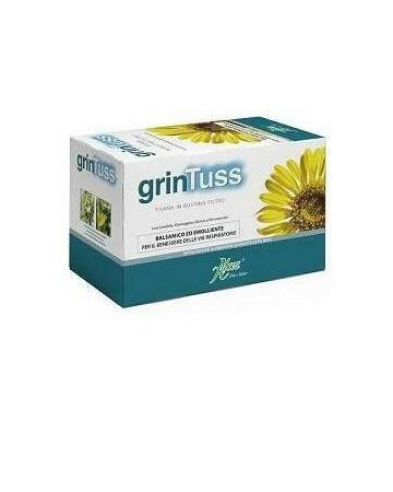 Grintuss tisana 20 filtri