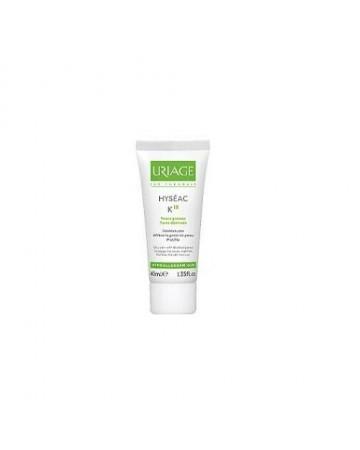 Hyseac k18 crema seboregolatrice/purificante per la pelle de l viso tubetto 40 ml