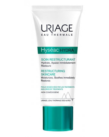 Hyseac r crema tubo 40 ml