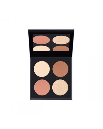 RVB LAB Skin Perfector palette viso e occhi