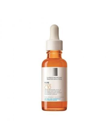 Pure vitamin c10 siero viso