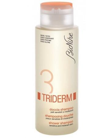 Triderm doccia shampoo 200 ml nuova formula