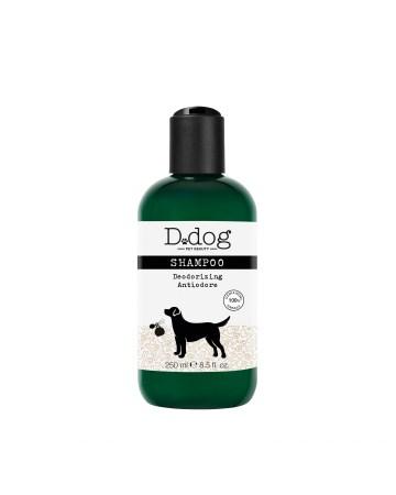 D dog shampoo antiodore 250 ml