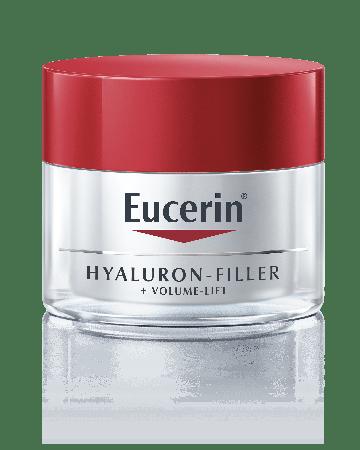 Eucerin Hyaluron-Filler + Volume-Lift Giorno per pelli secche 50 ml