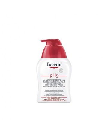 Eucerin ph5 olio mani 250 ml