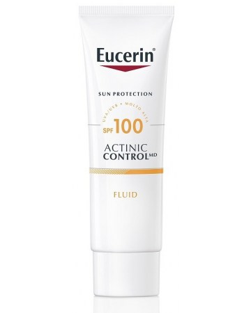 Eucerin Sun Actinic Control MD SPF 100 80 ml