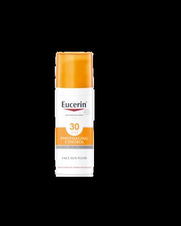 Eucerin sun anti age spf30 50 ml