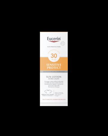 Eucerin Sensitive Protect Sun Lotion Extra Light SPF30 150 ml