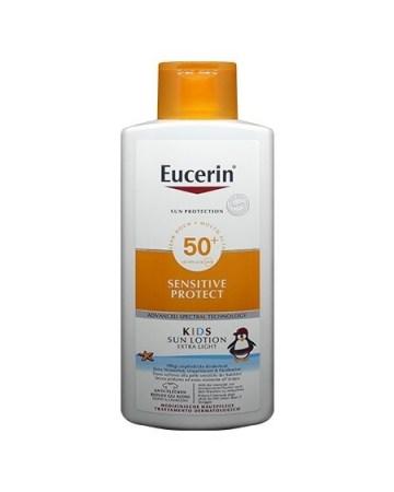 Eucerin sun lozione bambini fp50+ 400 ml
