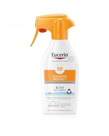 Eucerin Sun Spray Bambini Protezione SPF 50+ 300 ml