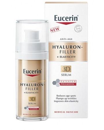 Hyaluronfiller + elasticity 3d serum 30 ml