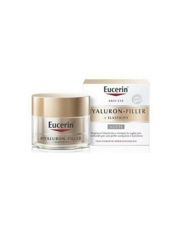Hyaluronfiller elasticity notte 50 ml